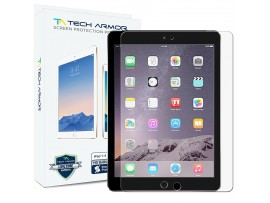 iPad Glass Screen Protector, Tech Armor Premium Ballistic Glass Apple iPad 4 / 3 / 2 / 1 Screen Protector